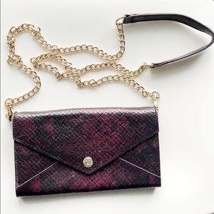 Rebecca Minkoff Wallet on Chain